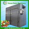 China best supplier industrial vegetable dehydrator machine/eggplant dehydration machine