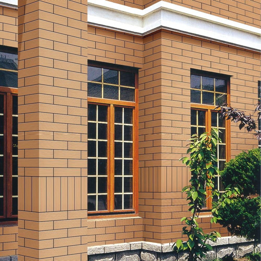 Fashionable design interior exterior ceramic walls for Interior exterior building design