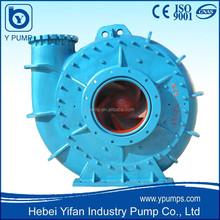 heavy duty centrifugal sand pump for mining minerals slurry handling