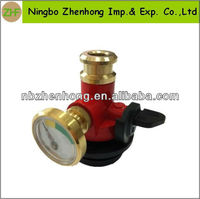 gas fuse / LPG safety device / gas shut-off valve