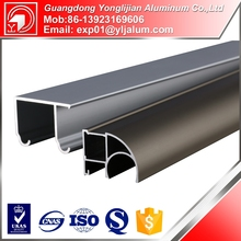 Best selling ONE! aluminum angle stock with attractive fashion
