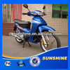 SX110-2C 2013 New Gas Chinese 110CC Mini Motorcycle