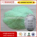 Produits chimiques de traitement de l'eau de sulfate ferreux/feso4.7h2o