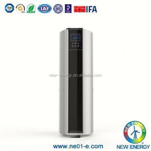 world best selling all climate air source heat pump