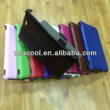 Hand Strap Wallet Leather Case Cover for ASUS Eee MeMO Pad ME172V 7' Tablet Case