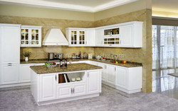 American poject Foshan factory kitchen cupboard