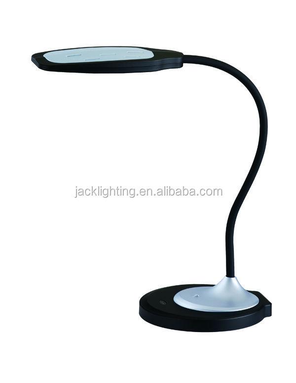 rechargeable reading lamp book light task light jk 852 usb. Black Bedroom Furniture Sets. Home Design Ideas