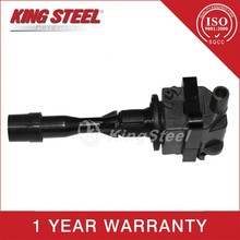 For TOYOTA Auto Engine Parts Ignition Coil 19500-87101