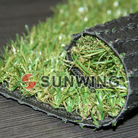 4 mixed freash color flooring removable machine cheapest turkey cricket artificial grass