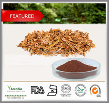 Top quality Natural Pygeum Africanum extract, Pure Pygeum bark extract, Total sterols 2.5% 13%