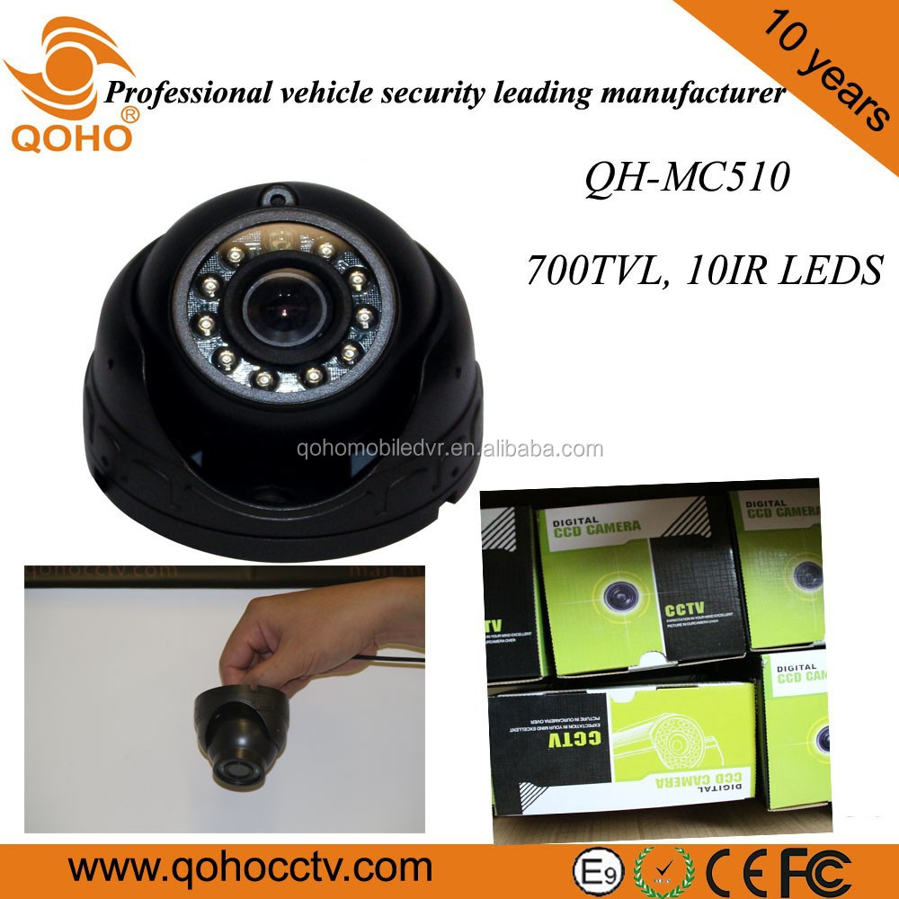 ir car vehicle dome camera with metal housing sercuity camera inside car buy sercuity camera. Black Bedroom Furniture Sets. Home Design Ideas