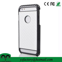 Factory Price tpu pu cheap cell phone covers for iphone 6 plus