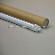 aluminium extrusion for led tube light t8 no flicker stable