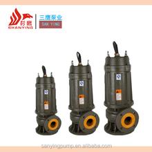 Centrifugal Submersible Electric Sewage Pump