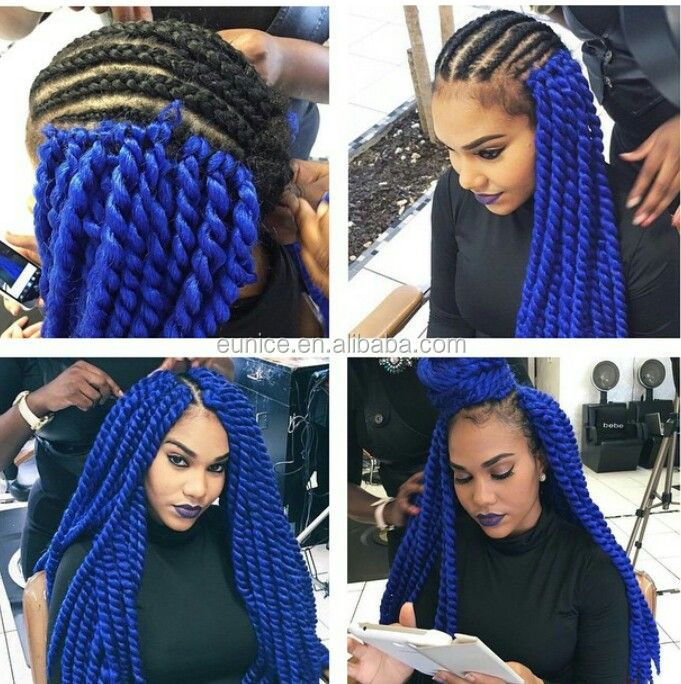 Crochet Braids Expression Multi : pression Ultra Braid Expression Jumbo Braid 100 Synthetic Braiding ...