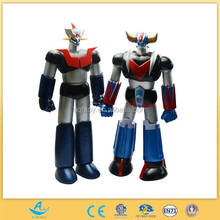 oem manufacturer plastic factory toy robot movie figure popular hero toy