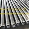 stainless steel 304 johnson screen filter tube