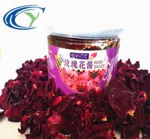 natural no additives rose sauce