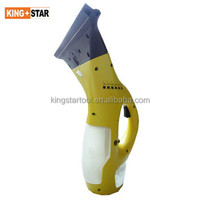 12W Cordless Plastic Window Cleaner