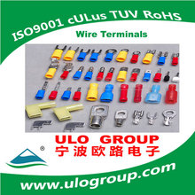 Super Quality Most Popular Automotive Wire Terminal Cap Manufacturer & Supplier - ULO Group