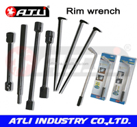 Stainless steel tool kits wrench