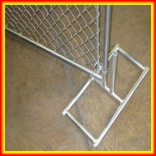 2015 Best Products! Anping Supply Cheap Chain Link Fence With Electro and Hot-dipped Galvanized