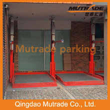 residential garages parking lot car lifts