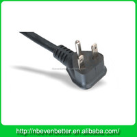 Dengfeng Chinese supplier UL CUL clothes dryer power cord