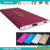 2015 PB06 newest cheap solar micro power bank for psp