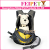New products dog pets 2015 so cute dog carrier shoulders bag for women pet supply