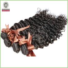 Full cuticle keratin brazilian virgin hair fix hair
