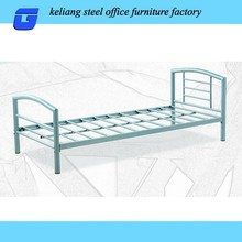 Hot sale home furniture cheap metal bed frame for adult