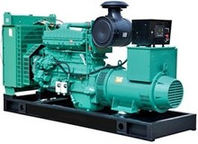 60kw Diesel generator set with ISO&CE certification