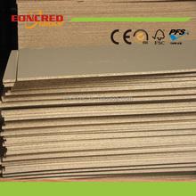 OSB sandwich panel from Linyi OSB/chipboard factory