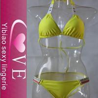 Hot Design Sexy Lingerie Fashion Strap Beauty Girls Swimsuit Wholesale Latest Sexy Girls Swimwear