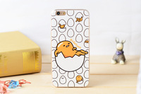 Protective mobile phone case for iphone 6, for iphone 6 plus , for iphone 5 by Sprout egg