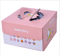 paper cupcake box