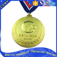 competitive souvenir items gold sports medals