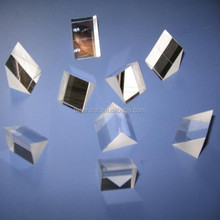 High Tolerance N-BK7 Right Angle Prisms
