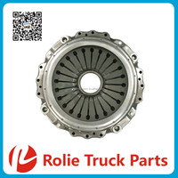 Truck Spare Parts for SCANIA 4 Series 3482083150 MFZ430 Clutch Cover Assembly