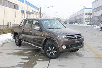 KAMA Manual Diesel Pickup 4wd