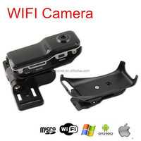 Automatical picture recording 4:3 video proportion wifi action camera
