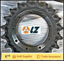 International quality standard 172119 sprocket wheel