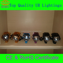 Hot selling U5 Motorcycle Headlight U5 Transformers LED U5 Spot Light