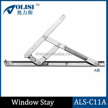 Stainless Steel Hardware products, Window Hinge, Window Friction Hinge for office