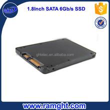 2 pieces 2x128GB wholesale mlc ssd 1.8 256gb