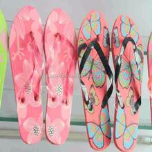 High quality hot-sale beach rubber flip-flops