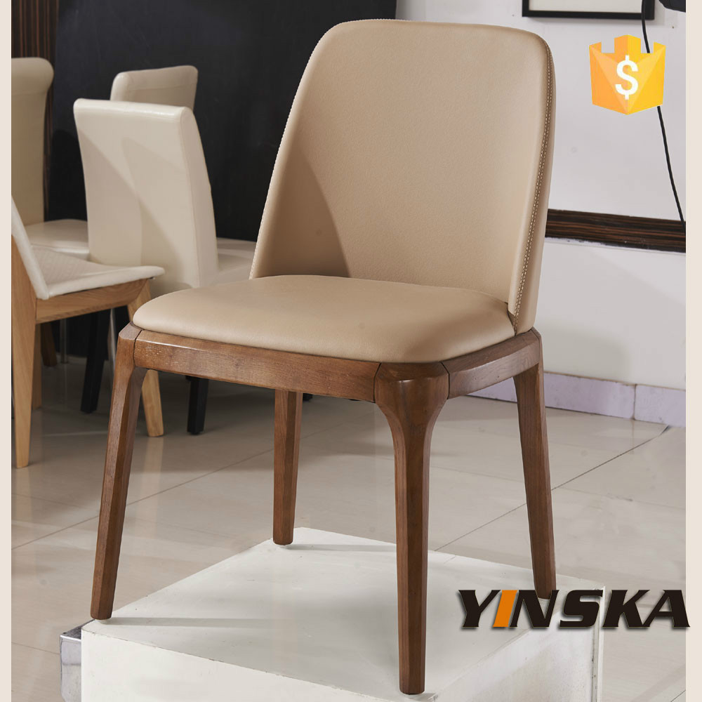 Cheap ikea leather dining room chair buy ikea leather for Dining room chairs