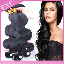 Hot sell hairstyle malaysian body wave