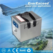 EverExceed New Arrival Solar Ni-Cd battery for Aviation / Military Vehicle Battery